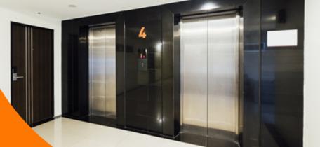Como estão os elevadores do seu condomínio?